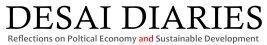 Desai Diaries